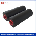 Composite Material Conveyor Idler Rollers