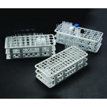 High Quality for for Glass Test Tubes Plastic Tube Rack supply to Wallis And Futuna Islands Manufacturers