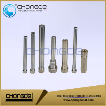High accuracy ER straight Shank Collet Chuck