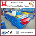 Corrugated Roof Tile Color Steel Sheet Machine