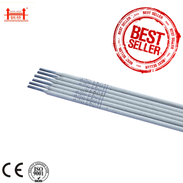 High Cellulose Sodium Welding Electrodes E6010