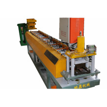 Color steel metal Fence Panel Roll Forming Machine
