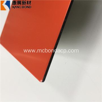 Colorful Design MC Bond Aluminum Composite Panel