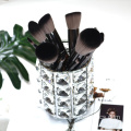 14 Premium Solid Wood Makeup Brush Set Custom