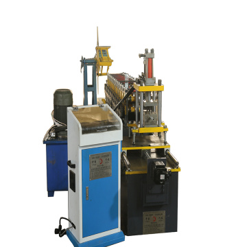 Light Steel Keel C Shape Forming Machine