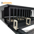 144 Fibers Rack Mount Optical Distribution Fiber(ODF) Termination Box
