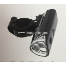 Plastic 5leds LED bike light
