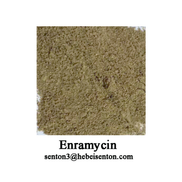 Good quality 100% for Veterinary Intermediate Enramycin With Strong Effect export to Germany Supplier