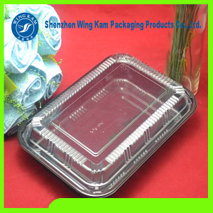 Plastic High Quality Department Tray Packaging