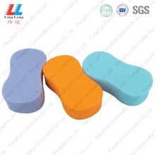 Saucy Artificial Cleaning Car Sponge