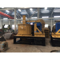 Vertical Compound Crusher for Iron Ore