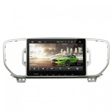 9 inch car DVD for Kia SPORTAGE 2016