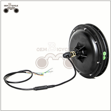 Movable 1000W R motor
