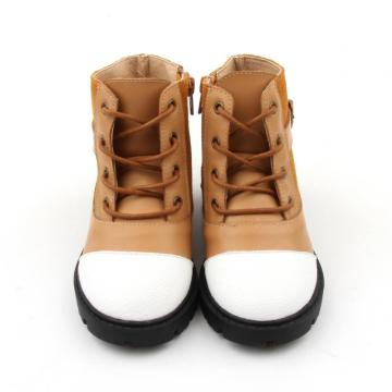 New Design Children Baby Martin Boots Winter