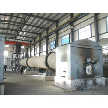 Sand Dryer Equipment For Sawdust Pultry Manure