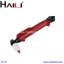 PT-31 Plasma Torch Body Red Colour