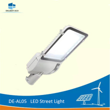 Lowest Price for Led Road Street Light DELIGHT DE-AL05 24W Off-grid Solar LED Light Fixture export to Fiji Factory