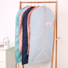 Household cloth art clothes coat dust bag