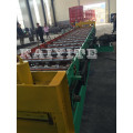 Australia Shutter Door Roll Forming Machinery