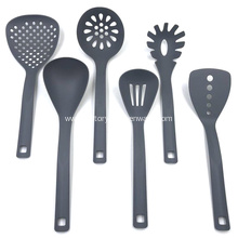 High Quality for China Nylon Kitchen Tool,Stainless Steel Kitchen Tools,Cooking Tool Supplier Nylon Kitchen tool with mesh export to Spain Importers