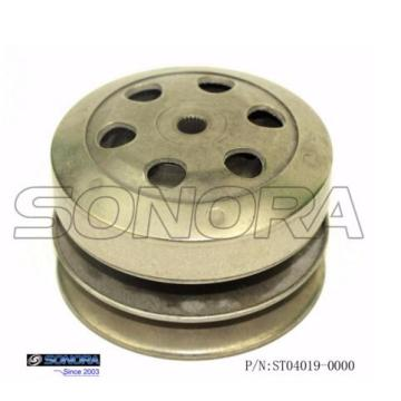 GY6 50 Scooter Clutch Assembly