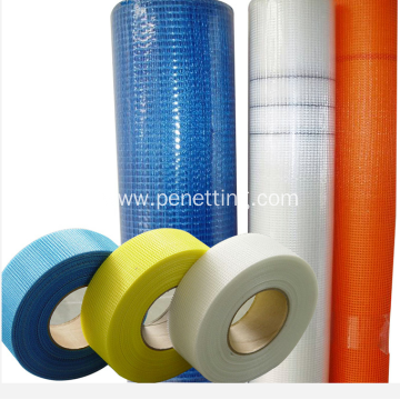 110g Plaster Fiberglass Mesh Net With Good Latex