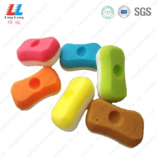 Supply for Durable Bath Sponge Special Squishy Soft Bath Sponge supply to Spain Manufacturer