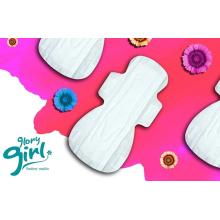 Best cotton menstrual pads With Flavor