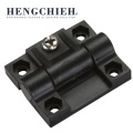 Black Nylon Damper Hinges