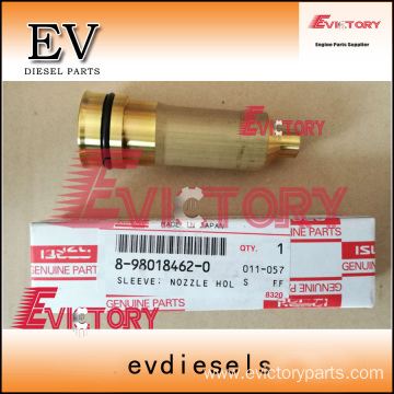 ISUZU 6HE1 6HK1 fuel injection pump injector nozzle