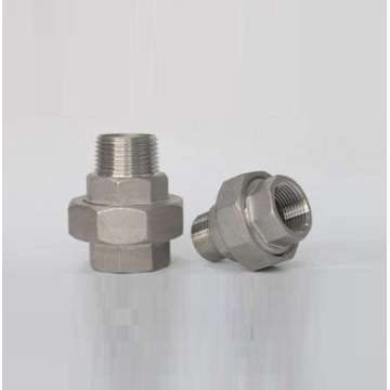 Stainless Steel Union F/M Type