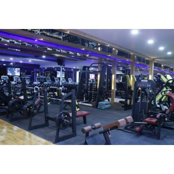 150-200㎡ Commerical fitness equipment packages