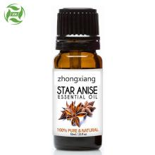 100% Pure Organic Star Anise Essential Oil