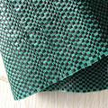 Green PP woven geotextile PP silt fence