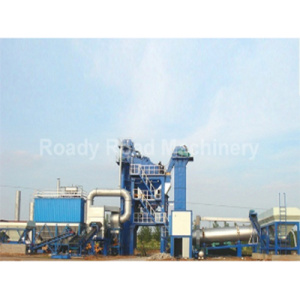 Asphalt mixing plants price