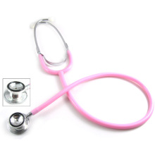 Pediatric type Dual-head Stethoscope