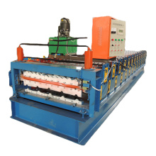 840 850 color steel roll forming machine