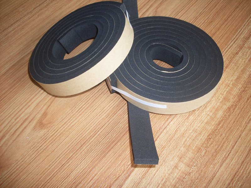 Eva Foam Self Adhesive Sealing Strips