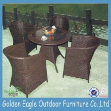 Hot Sell Popular Rattan Dining Set/Lounge Rattan