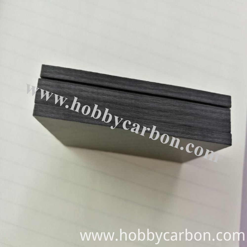 All 3K Layer Carbon Sheets