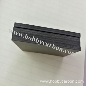 3K Carbon Fiber Sheet CNC Cutter