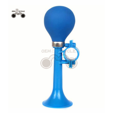 Colorful Plastic Bicycle Air Horn For Kids