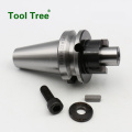 BT Combine Shell End Mill Arbors
