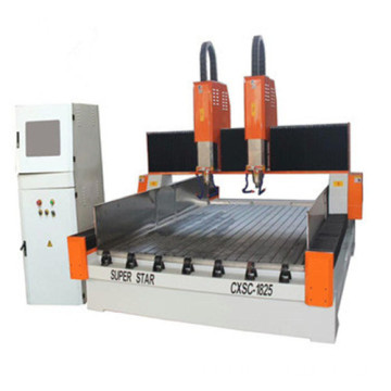 Stone Engraving Cnc Machine