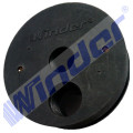SEALING PLATE FOR 4INCH FRP PRESSURE VESSELS