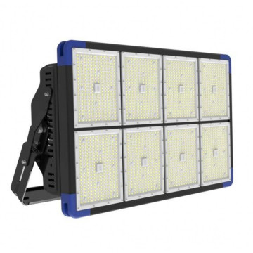 200000lm Philips3030 1500W LED-valguslamp stadionile