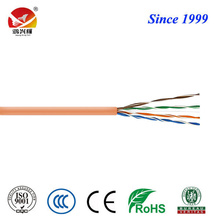 fluck tested high quality  cat5e cable