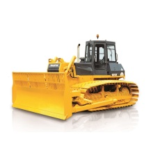 Customized for Environmental Sanitation Type Dozers Shantui  160HP New SD16R Sanitation Dozer export to Palestine Factory