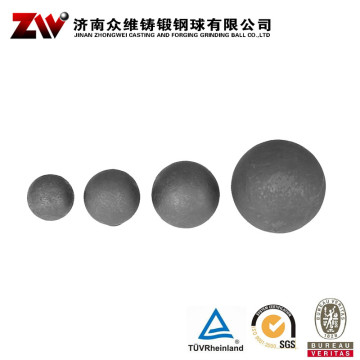 Forged Mill Balls B2 steel 40mm