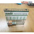 Custom Wire Mesh Display Countertop Stand